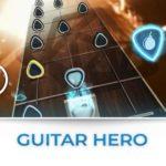 GUITAR HERO LIVE TUTTE LE NEWS