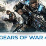 Gears of war 4 tutte le news