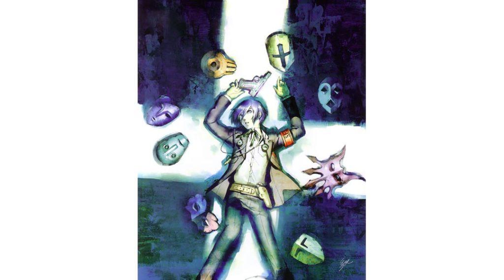 Gli Arcani di Persona 3