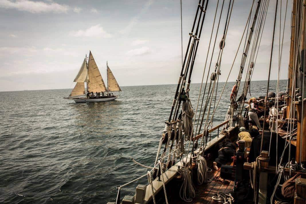 LARP A Night With... Marco Ferrari - Montodine Live - Live Pirati -Combattimento navale al largo di Zanzibar - Campagna di Pirati 2017 – Terra degli Dèi