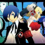 Religione e mitologia in Shin Megami Tensei - Persona 3