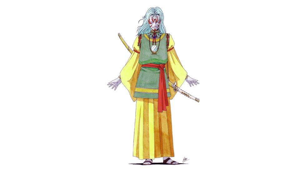 Masakado di Persona 3