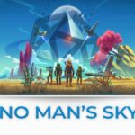 NO MAN'S SKY TUTTE LE NEWS