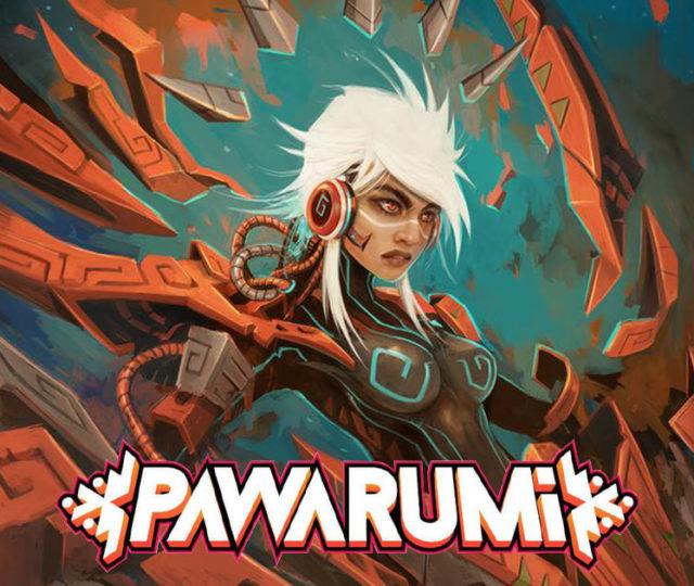 Pawarumi, Nintendo, Switch, Indie, Game, Manifacture43, nuovi giochi, neo aztec, shooter, shoot'em up