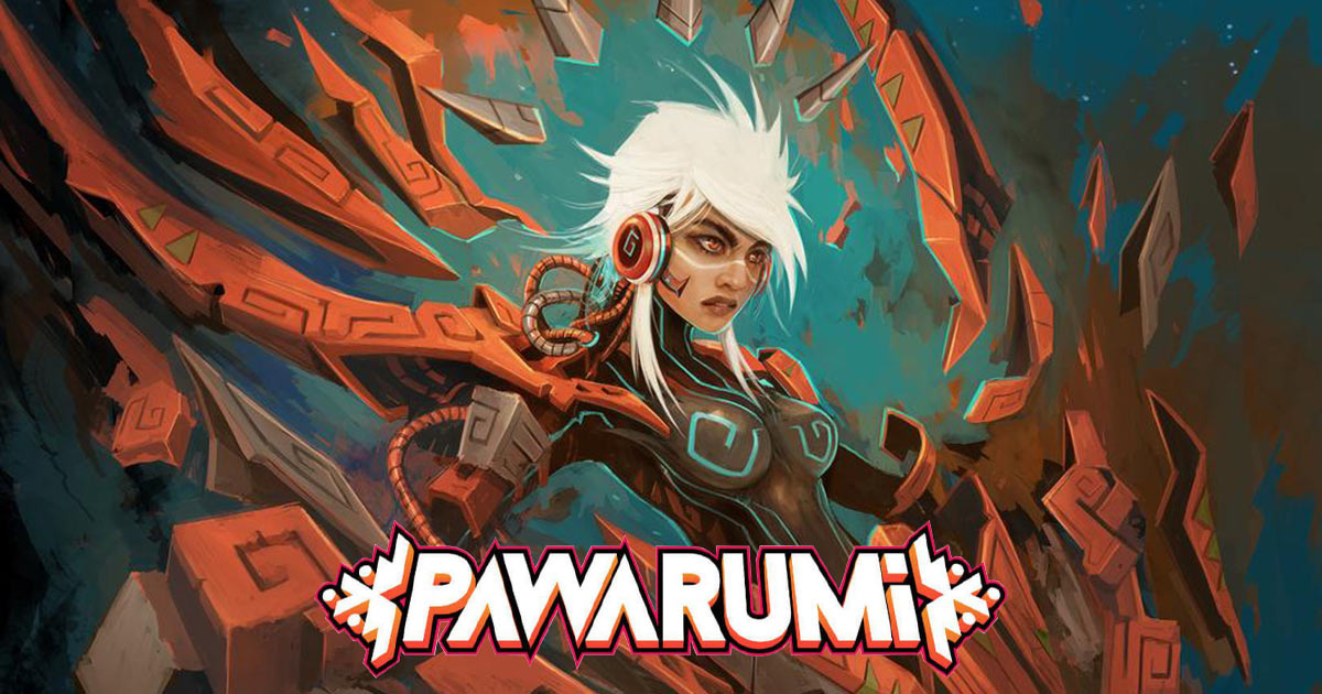 Pawarumi, Nintendo, Switch, Indie, Game, Manifacture43, nuovi giochi, neo aztec, shooter, shoot'em up