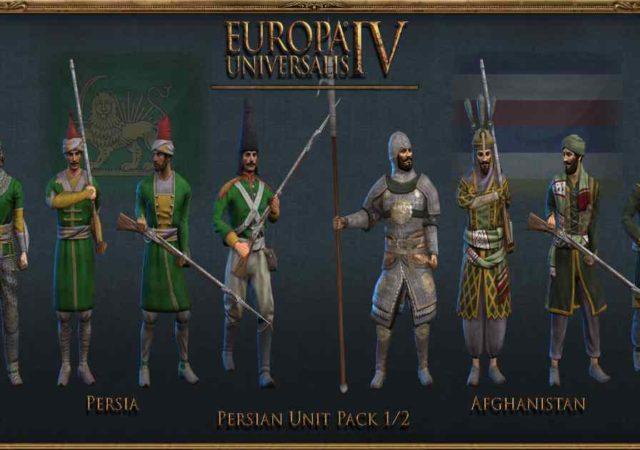 Immagine rappresentativa del Pacchetto Unità per il Medioriente