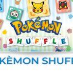 Pokémon shuffle tutte le news