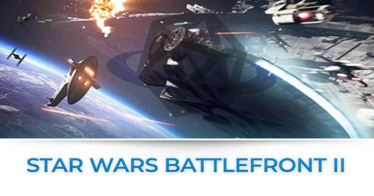 STAR WARS BATTLEFRONT 2 TUTTE LE NEWS