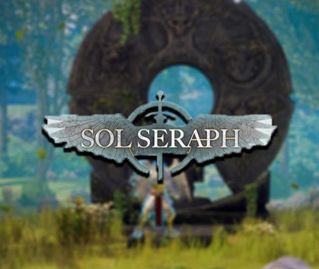 Solseraph switch