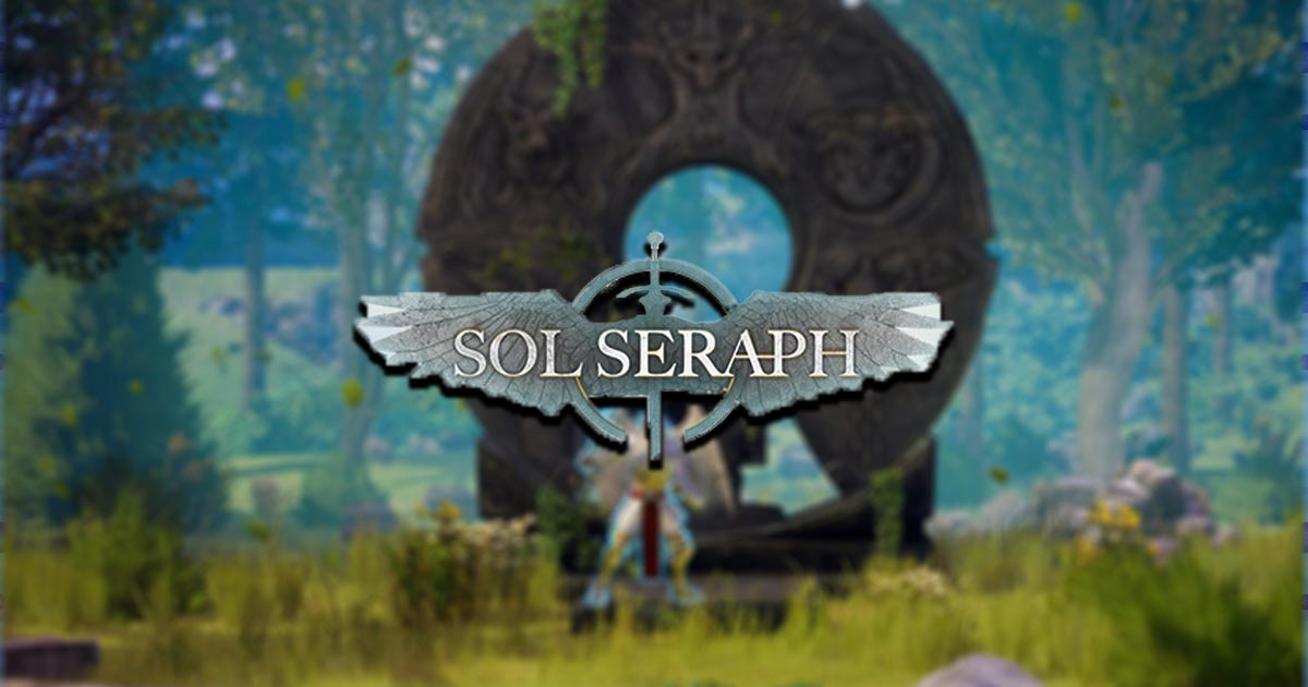 Solseraph switch