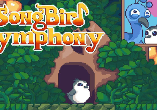 Mini Recensione | Songbird Symphony, un'adorabile avventura musicale