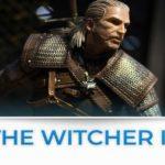 THE WITCHER 3 NEWS E ANTEPRIME