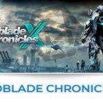 XENOBLADE CHRONICLES X TUTTE LE NEWS