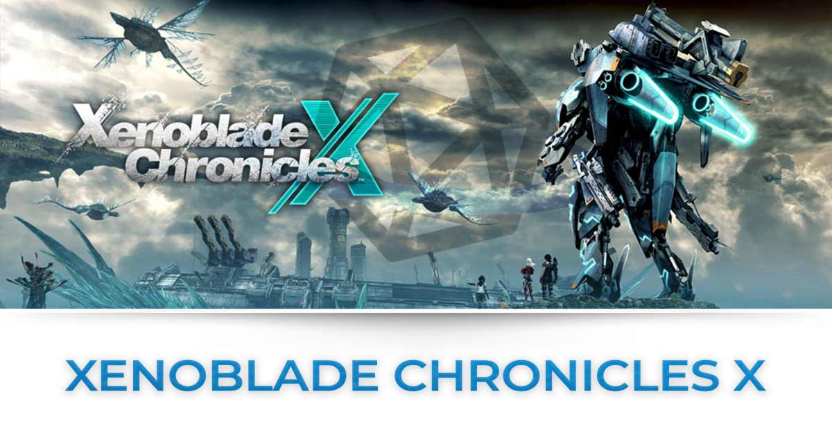 XENOBLADE CHRONICLES X TUTTE LE NEWS