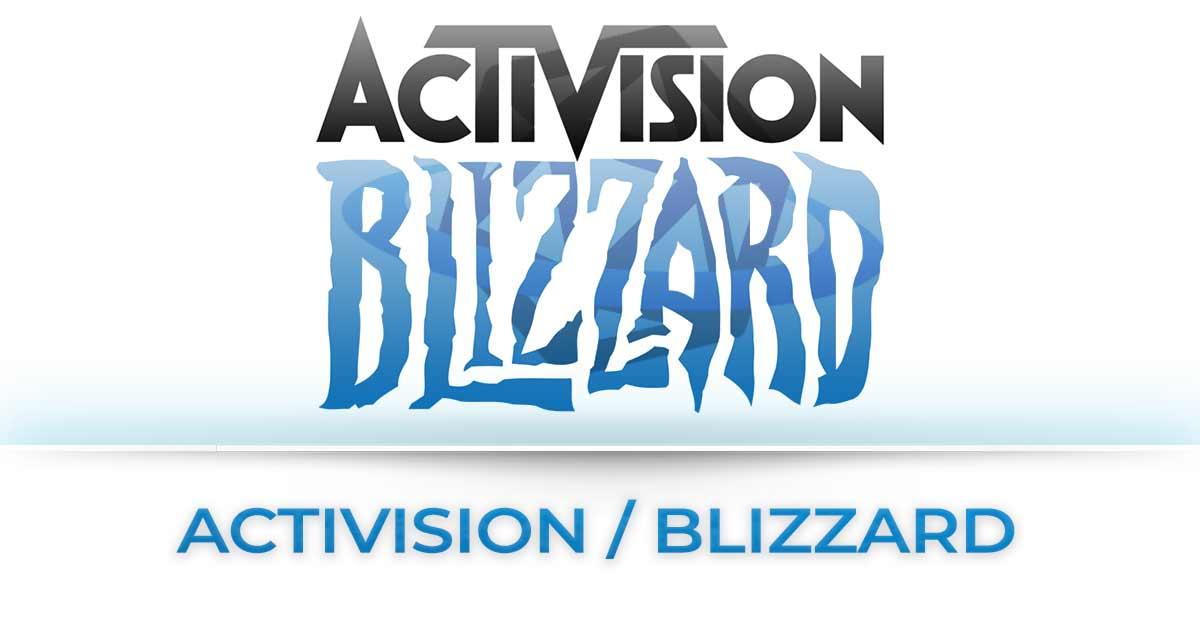activision blizzard tutte le news