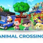 Animal crossing tutte le news