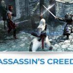 assassin's creed 1 tutte le news