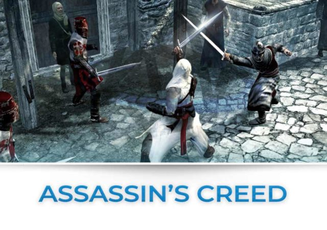 assassin's creed 1 tutte le news