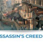 assassin's creed 2 tutte le news