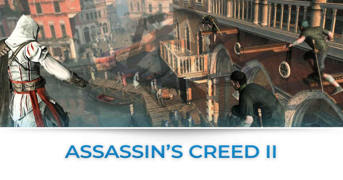 assassin's creed 2 tutte le news