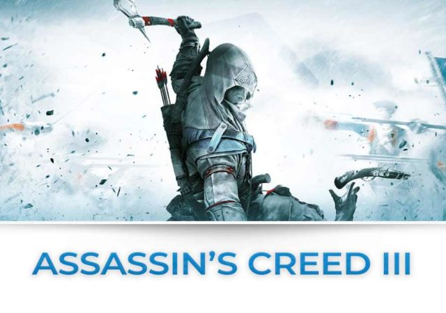 assassin's creed 3 tutte le news