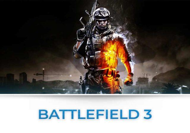 battlefield 3 tutte le news