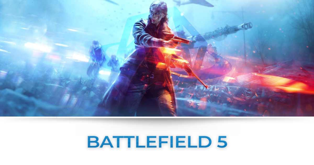 battlefield 5 tutte le news