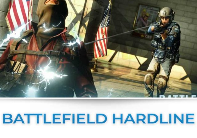 battlefield hardline tutte le news