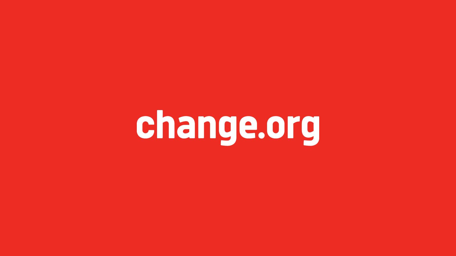 le petizioni più strane di change.org