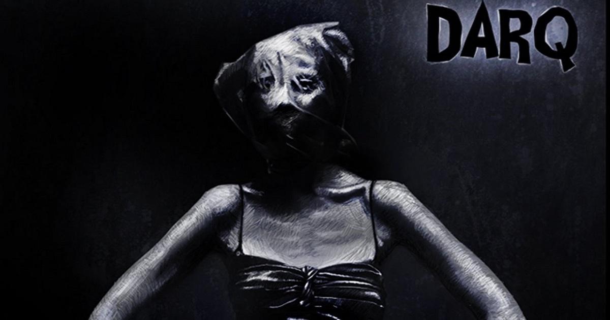 darq, in arrivo l'horror su steam