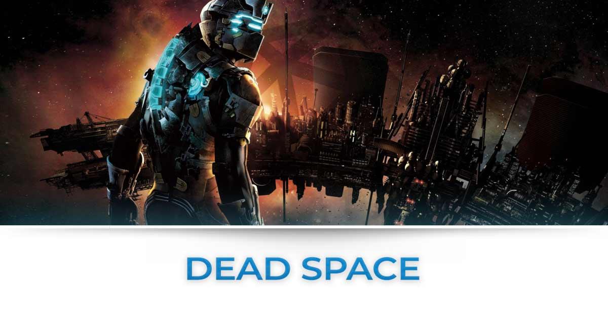 dead space tutte le news