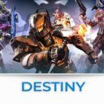 destiny news e aggiornamenti