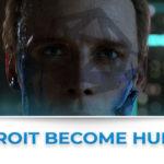 detroit become human tutte le news