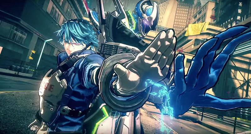 Astral Chain, E3, Nintendo, Open day, Nintendo switch, recensione