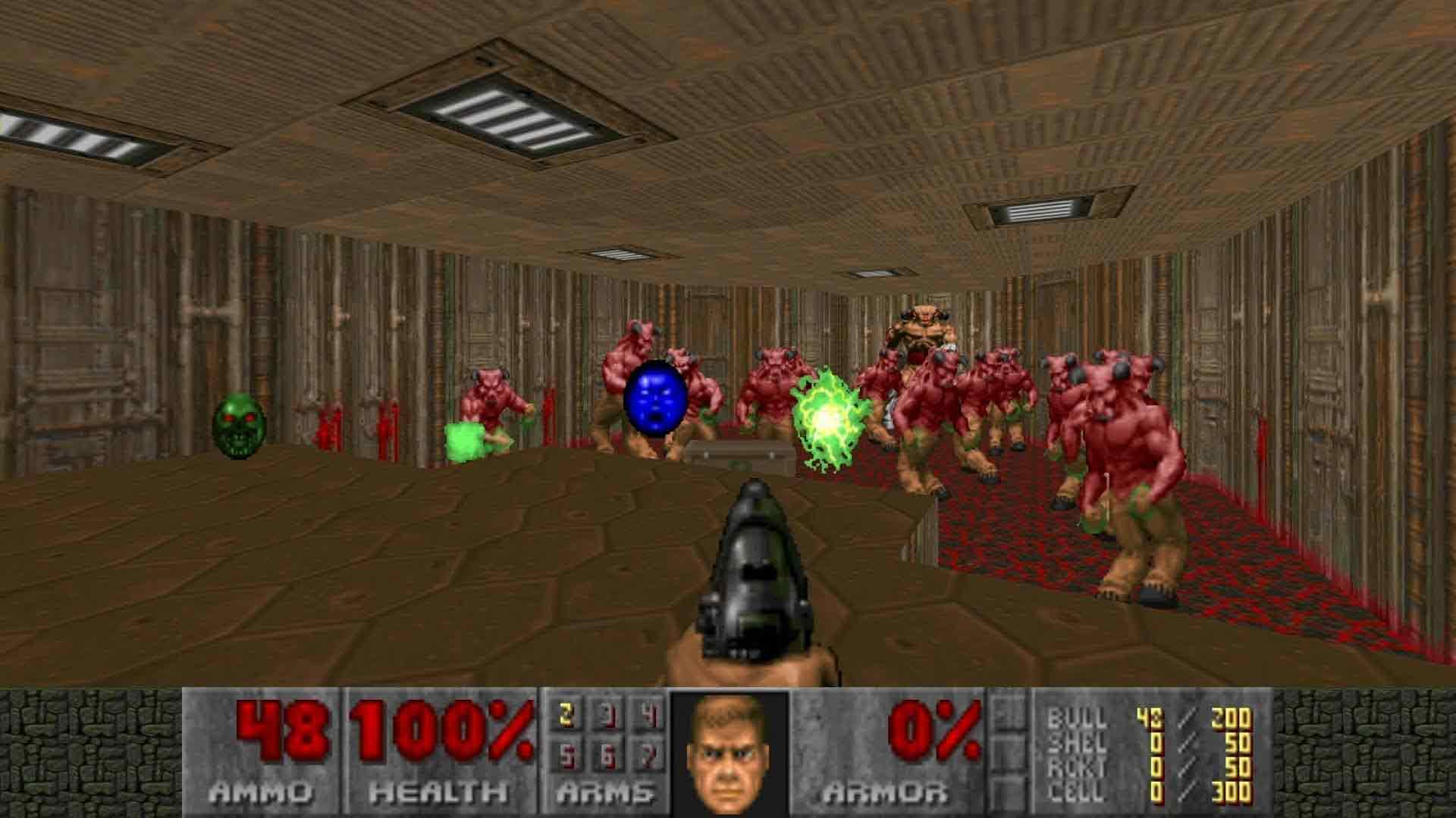 doom-2-gameplay