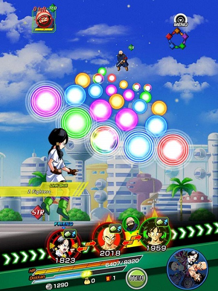 guida completa dragon ball dokkan battle per android e ios