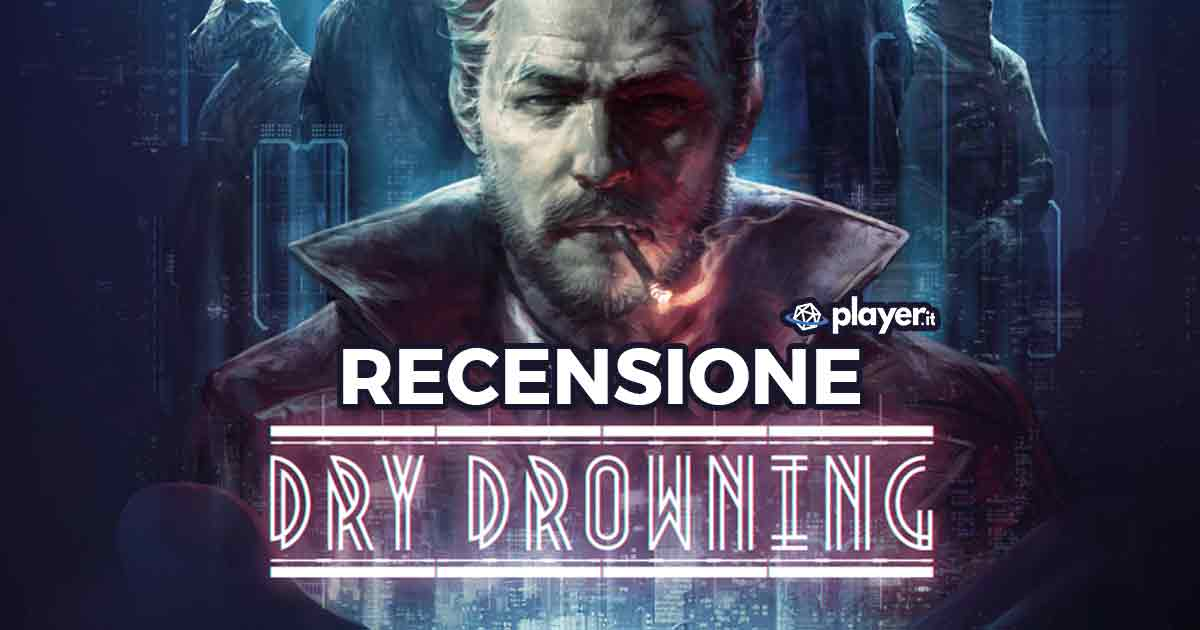 dry-drowning-recensione