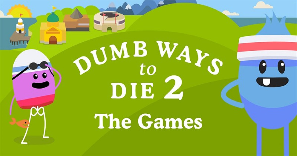 trucchi per ios e android di dumb ways to die 2