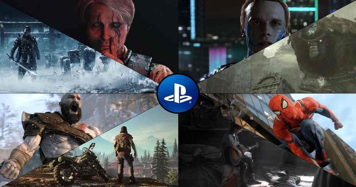 quali sono le prossime esclusive Sony