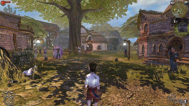 fable, gioco fantasy del 2004