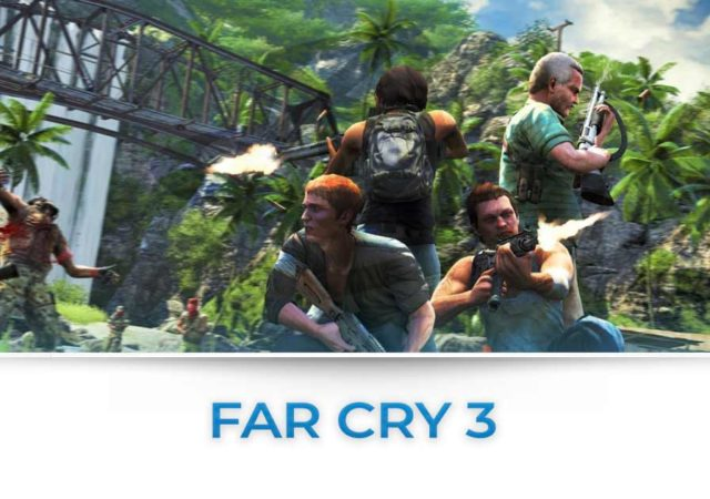 far cry 3 tutte le news