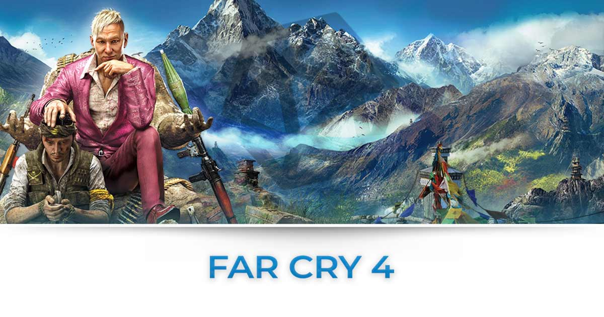 far cry 4 tutte le news