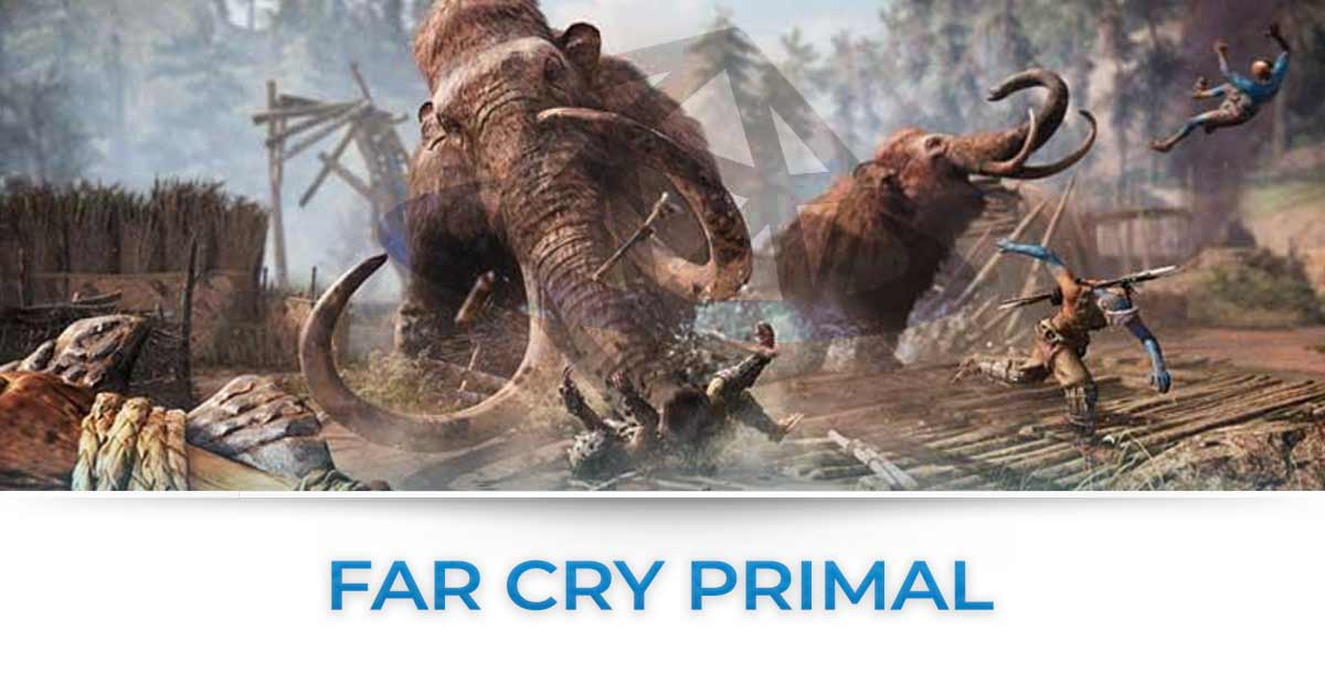 far cry primal tutte le news