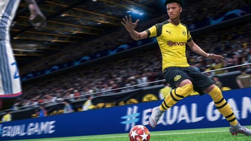 niente juventus per FIFA 20