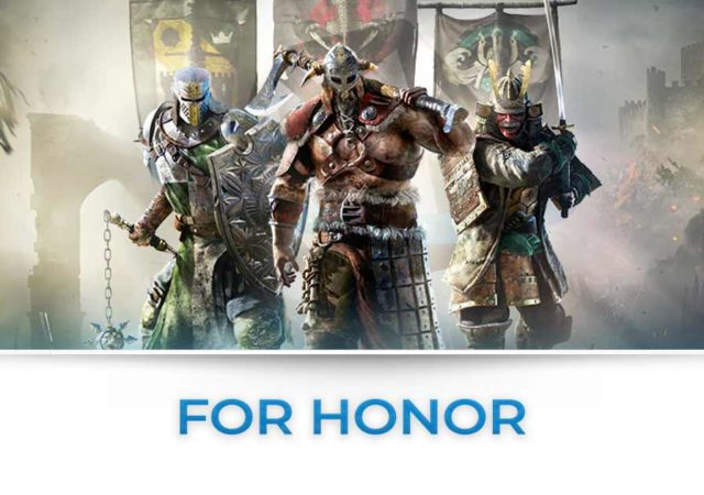 for honor tutte le news