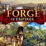 guida forge of empires sviluppo città e risorse