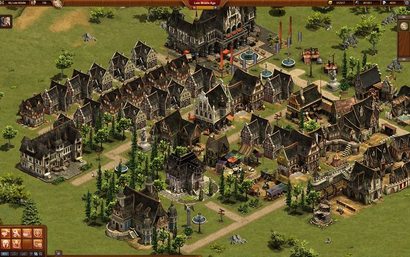 guida forge of empires