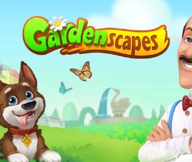 tutti i livelli risolti di Gardenscapes su ios e android