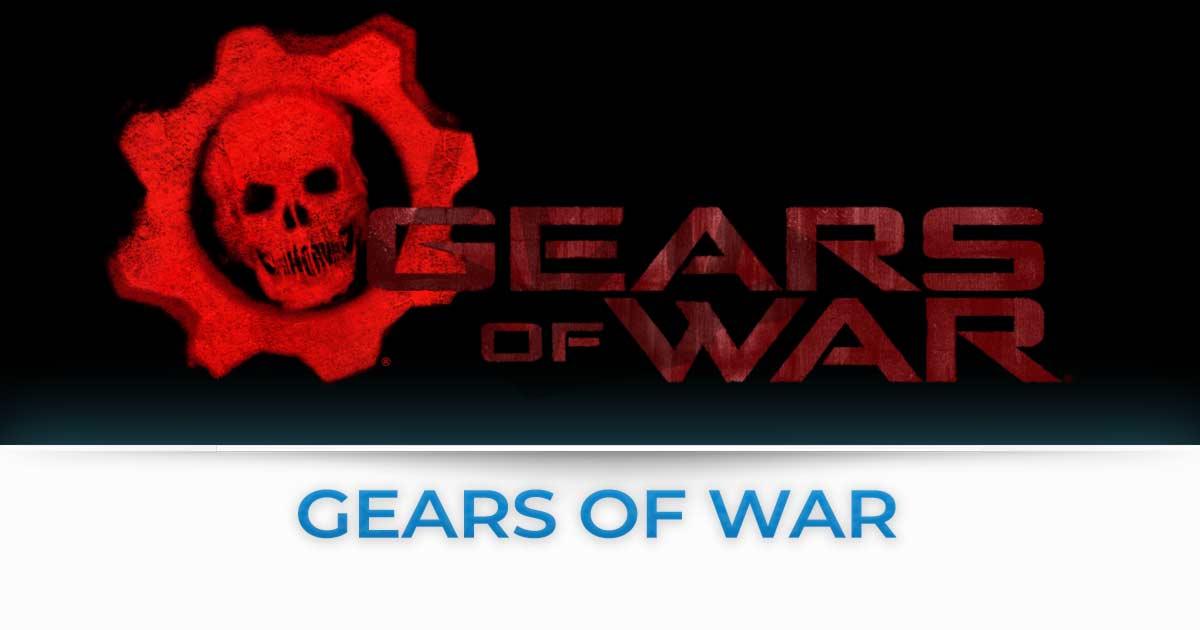 gears of war tutte le news e gli approfondimenti