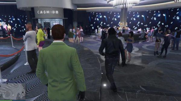 gta screen hotel